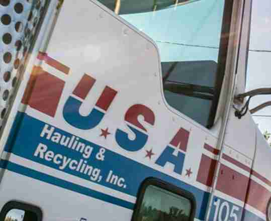 New Member Profile: USA Waste and Recycling